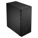 Cooler Master MasterBox MB600L V2 (Without ODD Steel Version) Mid Tower 2 x USB