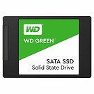 WD Green WDS480G2G0A 480GB SATA lll SSD