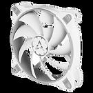 Arctic BioniX F120 12cm PWM PST Case Fan, Grey/White, 9 Blades, Fluid Dynamic, 2