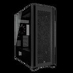 Corsair 7000D Airflow Gaming Case w/ Tempered Glass Window, E-ATX, 3 x AirGuide