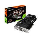 Gigabyte Nvidia GeForce RTX 2060 WINDFORCE OC 6GB Dual Fan Graphics Card