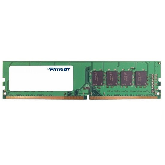 Patriot Signature Line 8GB No Heatsink (1 x 8GB) DDR4 2400MHz DIMM Bulk System