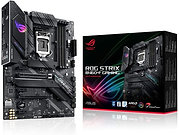 Asus ROG STRIX B460-F GAMING, Intel B460, 1200, ATX, 4 DDR4, XFire, HDMI, DP, RG