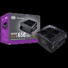 Cooler Master MWE Bronze V2 650W 230V 120mm HDB Fan 80 PLUS Bronze PSU