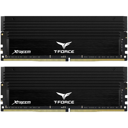 Team T-Force Xtreem 16GB (2 x 8GB) DDR4 4000MHz DIMM System Gaming Memory