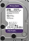 """WD Purple 2TB 3.5"""" Surveillance CCTV HDD/Hard Drive WD20PURZ"""