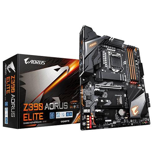 Gigabyte Z390 AORUS ELITE Intel Motherboard
