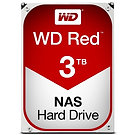 "WD Red 3TB NAS 3.5"" SATA HDD/Hard Drive"