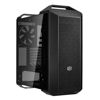 Cooler Master MasterCase MC500 Metallic Grey Mid Tower Case (M-ITX/M-ATX/ATX/E-A
