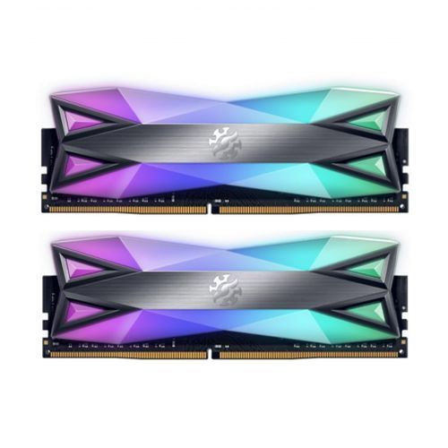 ADATA XPG Spectrix D60G RGB LED 32GB (2 x 16GB), DDR4, 3200MHz (PC4-25600) CL16,