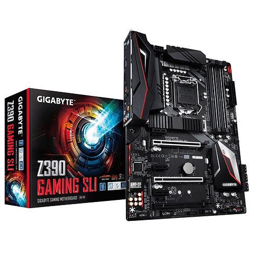 Gigabyte Z390 GAMING SLI Intel Motherboard