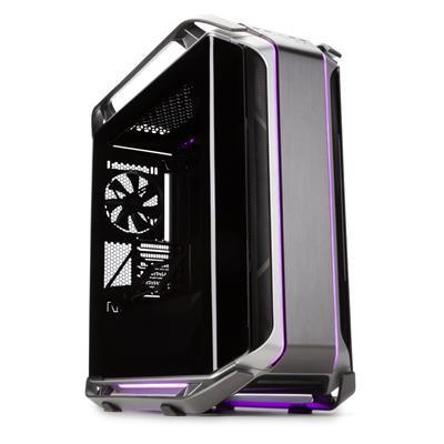 Cooler Master Cosmos C700M Grey/Silver/Black Tower Case (M-ITX/M-ATX/ATX/E-ATX)