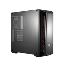 Cooler Master MasterBox MB520 Mid Tower 2 x USB 3.0 Edge-to-Edge Acrylic Side