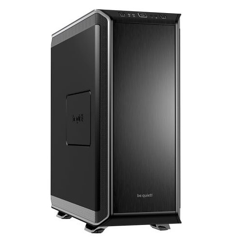 Be Quiet! Dark Base 900 Gaming Case, E-ATX, No PSU, Tool-less, 3 x Silent Wings