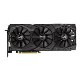 Asus RTX2060 STRIX OC, 6GB DDR6, 2 HDMI, 2 DP, 1860MHz Clock