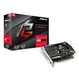 Asrock Phantom Gaming Radeon RX550, 2GB DDR5, PCIe3, DVI, HDMI
