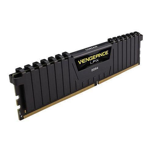 Corsair Vengeance LPX 4GB, DDR4, 2400MHz (PC4-19200), CL16, XMP 2.0, DIMM Memory