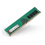 Kingston ValueRAM 8GB No Heatsink (1 x 8GB) DDR4 2400MHz DIMM System Memory