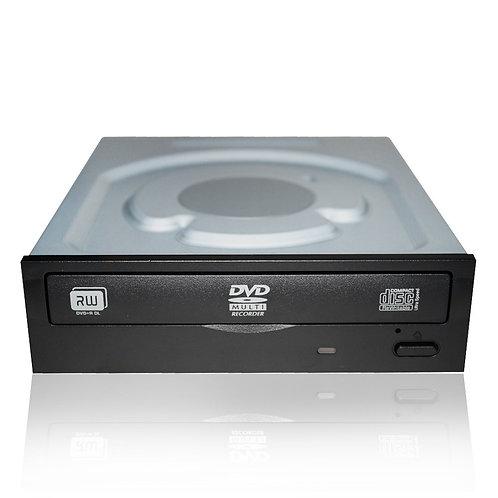 LiteOn 24x Internal SATA DVD RW Drive