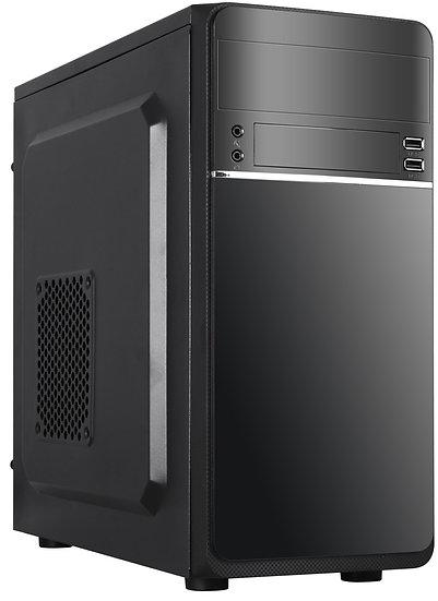 Intel i3 10100 Quad Core PC with 8GB DDR4, 120GB SSD, Windows 10