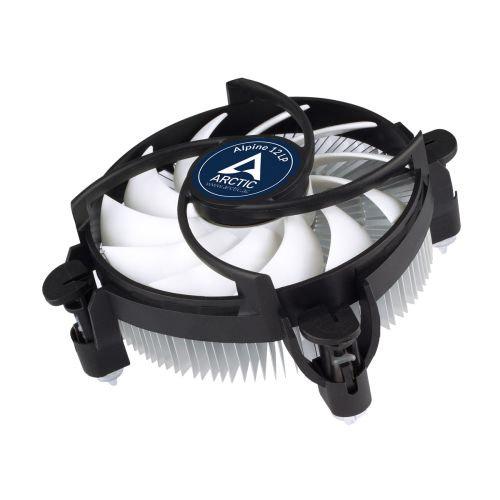 Arctic Alpine 12 Low Profile Compact Heatsink & Fan - Intel 115x