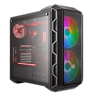 Cooler Master MasterCase H500 ARGB Mid Tower 2 x USB 3.0 / 2 x USB 2.0 Tempered