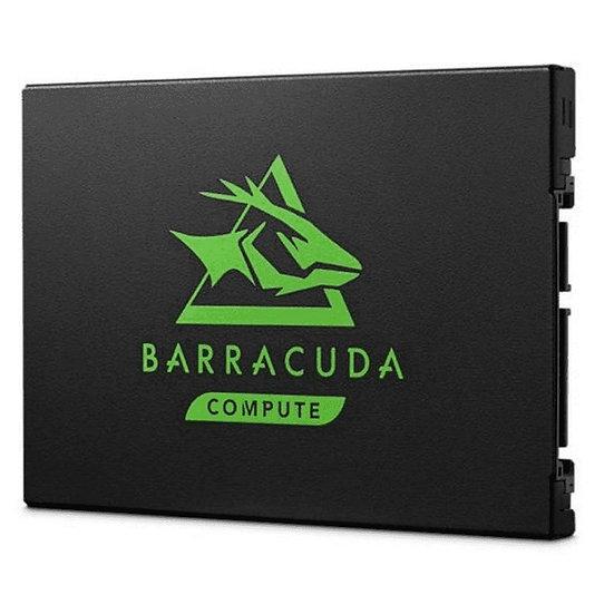 "Seagate BarraCuda 120 1TB BarraCuda 120 ZA1000CM1A003 SSD 2.5"" SATA SSD"