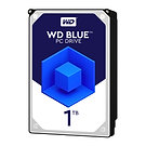 "WD Blue 1TB 3.5"" 7200rpm 64mb Cache Sata III Internal Hard Drive"