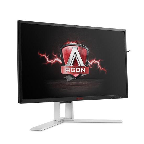 "AOC AG241QG 24"" 165Hz QHD LED Widescreen HDMI/Display Port Gsync 1ms"