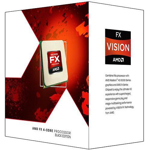 AMD (Piledriver) FX-4300 3.80GHz Processor