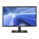 "Samsung S24E650BW 24"" Full HD Widescreen VGA/DVI Ergonomic Professional Monitor"