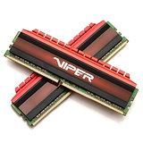 Patriot Viper 4 Series 32GB Black & Red Heatsink (2 x 16GB) DDR4 3000MHz DIMM Sy