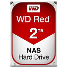 "WD Red 2TB NAS 3.5"" SATA HDD/Hard Drive"