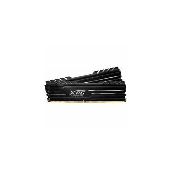 ADATA XPG GAMMIX D10, 16GB (2 x 8GB), DDR4, 3200MHz (PC4-25600), CL16, XMP 2.0,