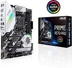 Asus PRIME X570-PRO, AMD X570, AM4, ATX, 4 DDR4, HDMI, DP, SLI/XFire, PCIe4, RGB