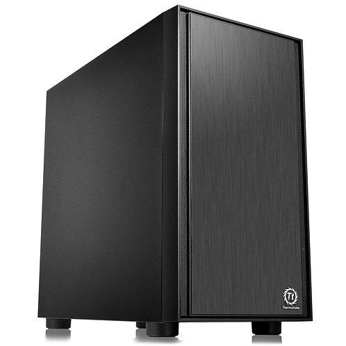 Thermaltake Versa H17 Micro Tower 1 x USB 3.0 / 2 x USB 2.0 Black Case
