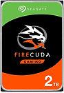 "Seagate FireCuda 2TB 2.5"" SATA SSHD/Solid State Hybrid Drive"