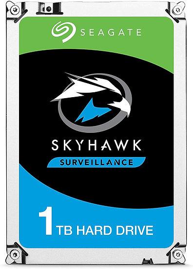 """Seagate SkyHawk AI 1TB 3.5"""" SATA Surveillance HDD/Hard Drive"""