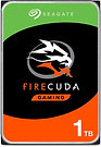 "Seagate FireCuda 3.5"" Hybrid SSHD/Solid State Hard Drive"