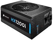 Corsair 1200W Professional Series HX1200i High Performance PSU, Fluid DynamicFAN