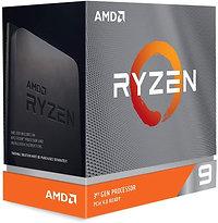 AMD Ryzen 9 3950X CPU, 16-Core, AM4, 3.5GHz (4.7 Turbo), 105W, 7nm, 3rd Gen