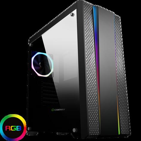 Intel i5 8400 Gaming Computer