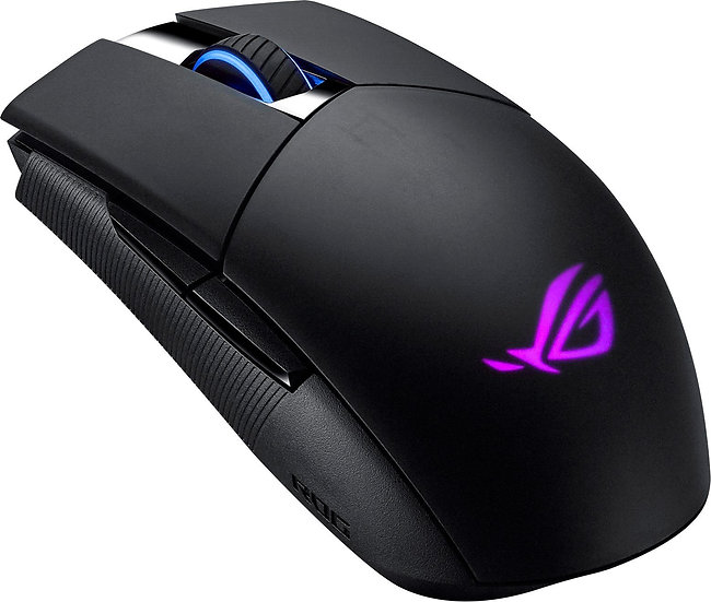 Asus ROG Strix Impact II Wireless Gaming Mouse