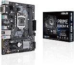 Asus PRIME B360M-K, Intel B360, 1151, Micro ATX, DDR4, VGA, DVI, USB 3.1 Gen2,M2