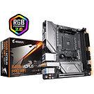 Gigabyte B450 I AORUS PRO WIFI AMD Socket AM4 Mini ITX Dual HDMI/DisplayPort M.2