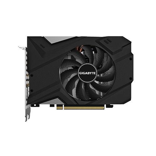 Gigabyte Nvidia GeForce RTX 2060 Mini ITX OC 6GB Single Fan Graphics Card