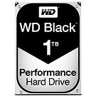 "WD Black 1TB 3.5"" SATA III Desktop HDD/Hard Drive"
