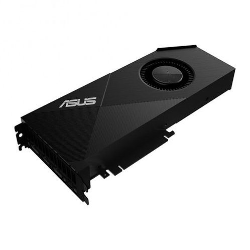 Asus RTX2080 TURBO, 8GB DDR6, HDMI, 2 DP, USB-C, 1740MHz Clock, NVlink
