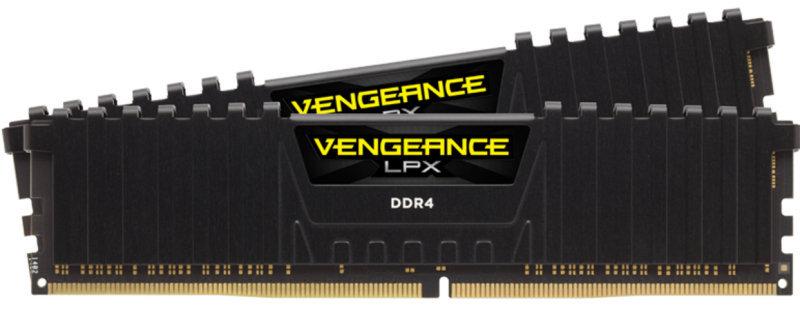 Corsair 16GB (2X 8GB) DDR4 Vengeance 3000MHz Memory