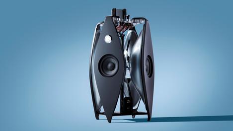 speaker | speaker design